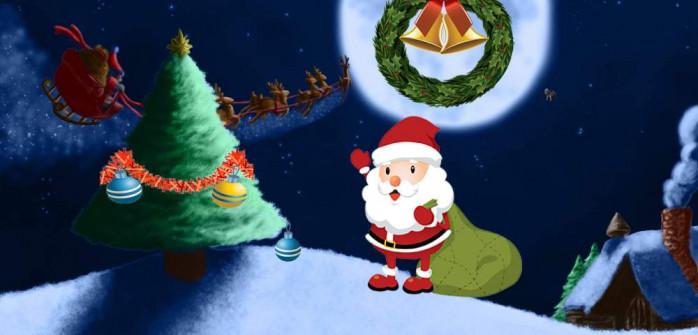 Chaque jour jusqu'au 25 décembre, des cadeaux pour vos oiseaux !