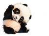 Parc ornithologique : Chez Panda'